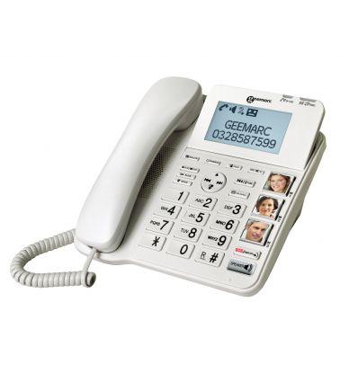 Téléphone CL595