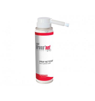 Maxi Bross net 210 ml