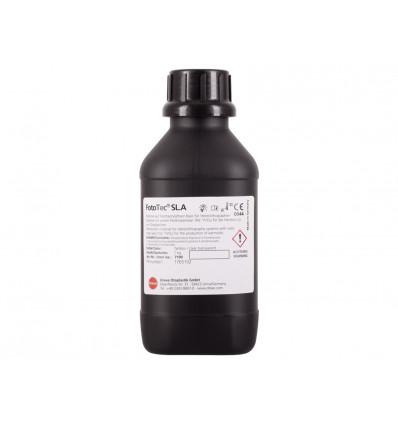 FotoTec® SL.A (1 kg) rougeâtre-transparent