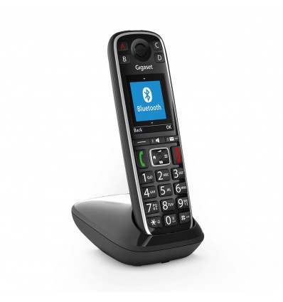 Gigaset E720 Bluetooth