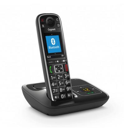 Gigaset E720A Bluetooth + Répondeur