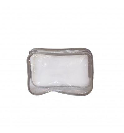 Mini-Trousse grise